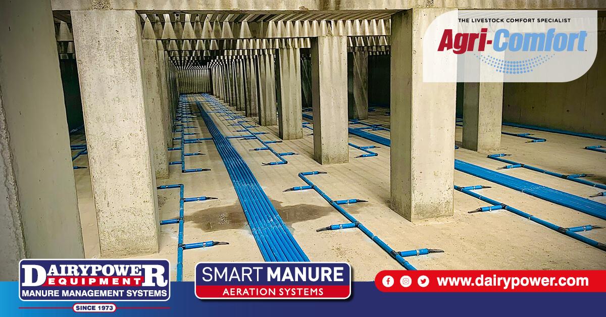 AGRI-COMFORT Facebook images SMART MANURE AERATION